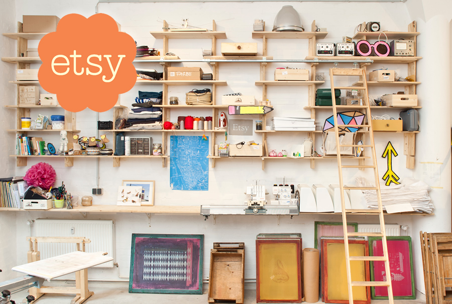 etsy e-commerce